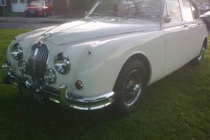JAGUAR MK2, 1965, 2.4 MANUAL, CELEBRITY OWNER  Photo