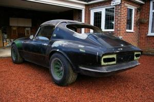 1963 Lotus Elan Series 1 by Shapecraft