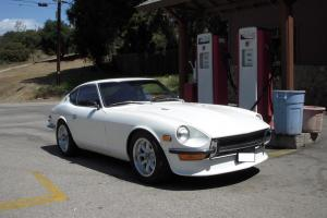 1972 Datsun 240z Restored Excellent Condition