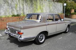 1965 Vanden Plas Princess  Photo