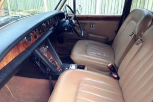 1972 Rolls-Royce Silver Shadow I  Photo