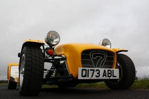 Caterham Seven 1600 Sprint 5 Speed 1996
