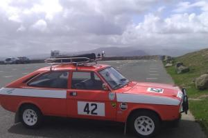 morris marina rally replica