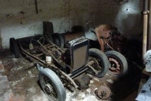 1937 MORRIS 8, BARN FIND, VINTAGE, CLASSIC, STEERING BOX, SPARES, PROJECT,ENGINE