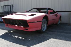 Ferrari 288 Kit on 1977 308 GBT Chassis