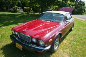 1976 Jaguar XJ12 Photo