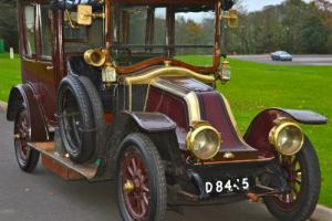 1912 Renault 5 litre 20/30hp By Kellner. For Sale