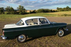Humber Sceptre Mark 1 Saloon 1963