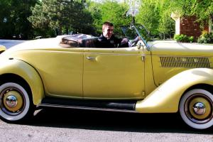 1936 Ford Roadster Rare