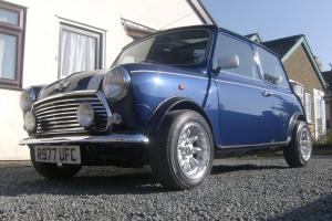 1997 Rover Mini Cooper 1275  Photo