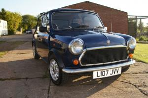 Rover Mini Tahiti - (rare and great condition)