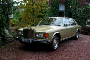 Rolls-Royce Silver Spirit A beautifully original car  Photo