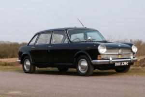 1965 Austin 1800 LAND CRAB, OUTSTANDING EXAMPLE WITH JUST 14000 MILES