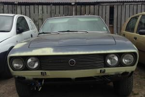 jensen interceptor unfinished project
