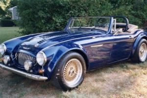 1967 Austin Healey 3000 (Replica) Photo