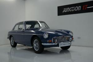 MG MGB GT 1.8 2DR MK1  Photo