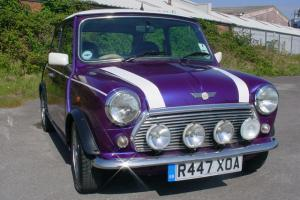 MINI COOPER 1.3I 1998 49000MLS FABULOUS CAR