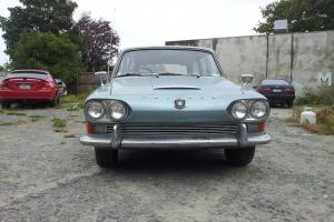 triumph 2000 mk1  Photo