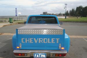 Chev C10 C20 Pick UP Truck
