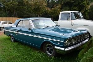 Ford Fairlane Compact 1964 Coupe NOT XP Falcon Sprint USA Sports Windsor