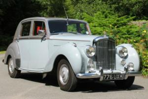 1951 Bentley MK VI  Photo