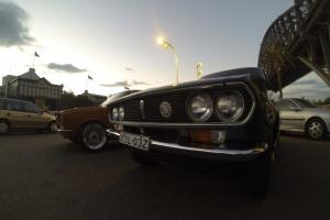 Mazda Capella 1974 Best Example IN Australia ONE Owner 1 Previous Owner