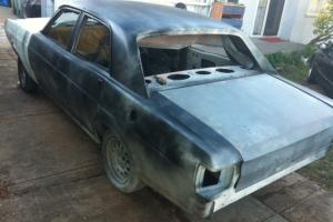 XY XW GT Replica Project IN HI Fill Ready FOR Paint