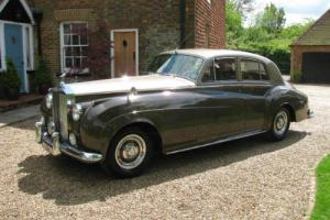 Rolls-Royce Silver Cloud  Photo