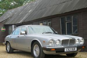 JAGUAR XJ6 4.2 AUTOMATIC SALOON - OUTSTANDING ORIGINAL CAR !!