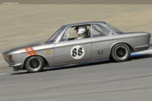 Monterey Historics and Other SOVREN Logged Events