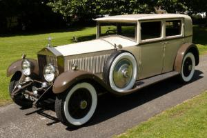 1930 Rolls Royce Phantom II by Harrison
