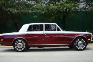 BECOMING VERY COLLECTIBLE WITH ANTIQUE STATUS SOLID CAR