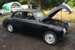 MG/ MGF MG MAGNETTE ZB RARE LHD Photo