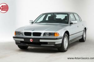 FOR SALE: BMW E38 728i