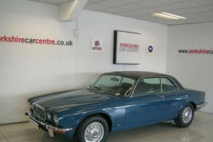 Jaguar XJ 4.2 C AUTOMATIC Photo