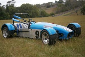Racing Clubman 1977 LOG Booked