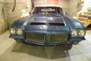 Pontiac : GTO The Judge