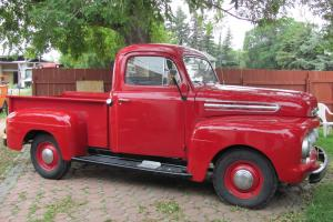 Ford : Other Pickups Mercury