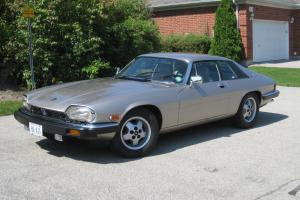 Jaguar : XJS Base Coupe 2-Door Photo