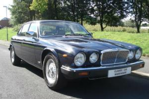 Jaguar Sovereign Photo
