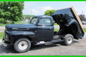 Ford : Other Pickups F-68