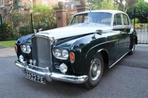 1963 Bentley S3 Saloon Photo