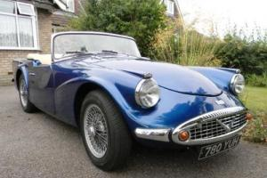1960 Daimler SP250 'Dart' Photo