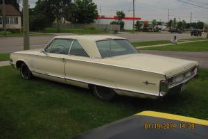 Chrysler : 300 Series 2 DOOR COUPE