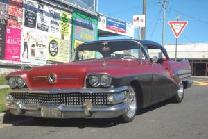 Buick Special Coupe 1958 Ratrod Suit Chev Desoto Oldsmobile in Morningside, QLD