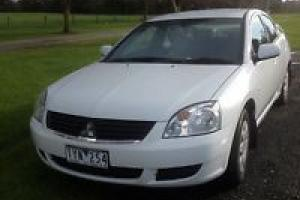 2005 Mitsubishi 380 Sedan in Mildura, VIC