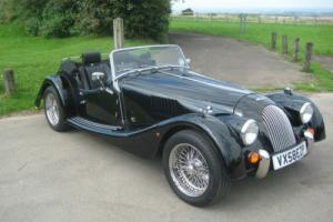 Morgan Roadster V6 2 Seater