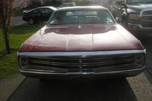 Chrysler : 300 Series TNT