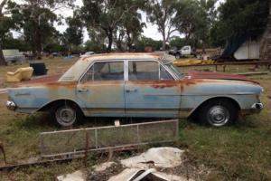 Rambler Ambassador 1963 IN Original Condition