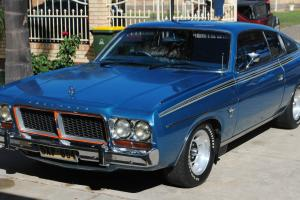 Chrysler Valiant 1977 CL Charger 770 in Ingle Farm, SA